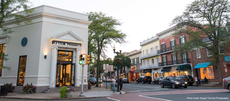 Westfield Downtown Restaurants